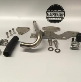 Ecodiesel RAM EGR Kit