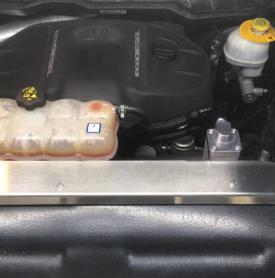 Ram Ecodiesel Catch Can kit